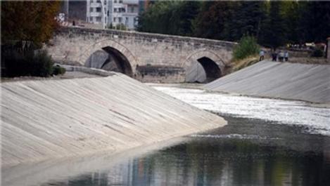 Kanal Tokat Projesi gondol sefası yaptıracak