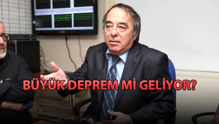'Bursa'da 7 şiddetinde deprem bekliyoruz'