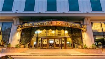 Elite World Hotel, Türkiye'de otel yapmayacak!