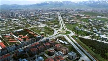 Erzurum'da yenileme çalışmaları devam ediyor!