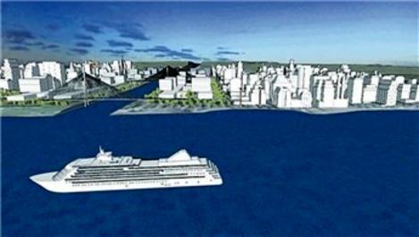 Kanal İstanbul güzergahında etüt çalışmaları devam ediyor!