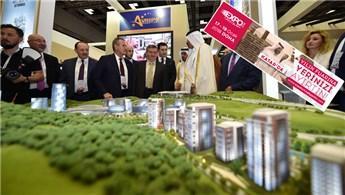 Artaş ve Tekfen, Expo Turkey by Qatar'a katılıyor!
