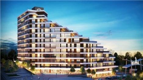 3. İstanbul Grand Rezidans 2019'da teslim!