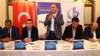 Bağcılar'daki Albayrak Sitesi dönüşüm ile yenileniyor