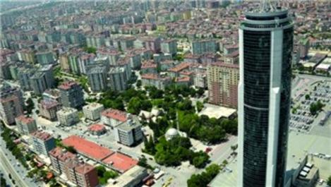 Konya Selçuklu'da 2.9 milyon liraya satılık arsa!