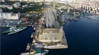 İstanbul'un banliyö hatları 2018'de açılacak