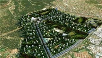 Sur Yapı, Antalya Kepez'de dönüşüme başladı