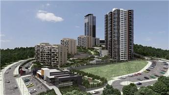 Aqua Modern Ankara projesi fiyatları!