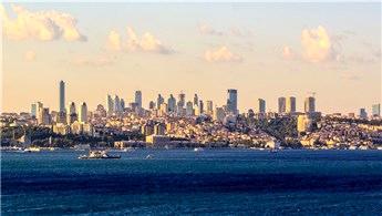 İstanbul'da 20 mahalle zengin, 417 mahalle yoksul!