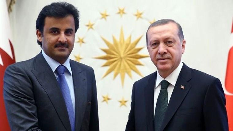 Katar'dan Türkiye'ye 20 milyar dolarlık yatırım geliyor