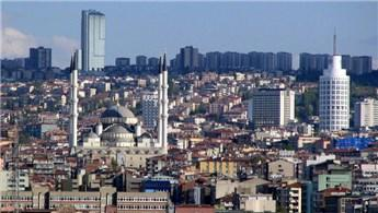 Ankara'da 41 adet gayrimenkul 353.3 milyon liraya satılacak