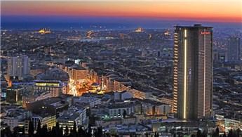 Marriot, Türkiye'de 11 otel daha açacak