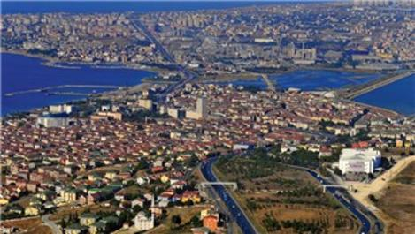 ÖİB, Başakşehir ve Büyükçekmece'deki taşınmazları satıyor