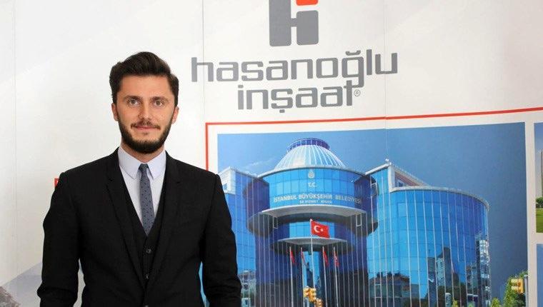 Hasanoğlu İnşaat, 2. İnşaat Ekonomisi Zirvesi'ne katılıyor