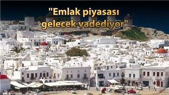 Yunanistan'ın Altın Vize uygulaması sektörü canlandırdı