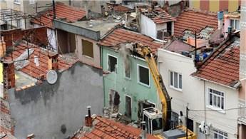 Okmeydanı'nda kentsel dönüşüm 2018'de başlıyor!
