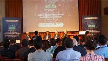 'Kentsel dönüşüm, ancak kamusal alan oluşturmakla mümkün'
