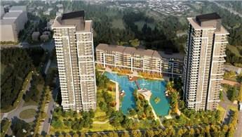 'Northland Ankara'yı 2020'lerin konut projesi olarak planladık'