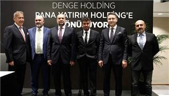 Pana Yatırım Holding sermaye piyasalarına girdi