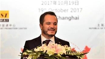 'Uzakdoğu Asya ekonomileri Türkiye için önemli'