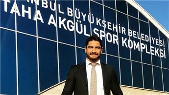 Taha Akgül Spor Kompleksi, Sancaktepe'de hizmete girdi