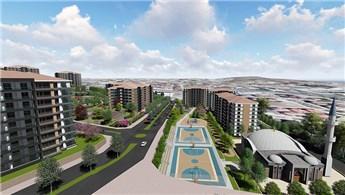 TOKİ, kentsel dönüşüm kapsamında Elazığ'a 277 konut yapacak