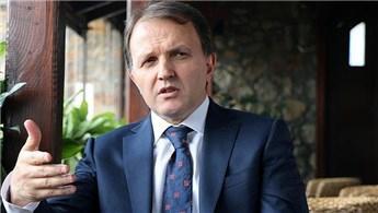"""""""Yemiş Kapanı Hanı'na restorasyon projesi ihya anlamına gelmez"""""""