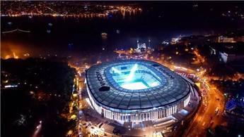 """Vodafone Park """"en iyi stadyum"""" anketinde finale kaldı"""