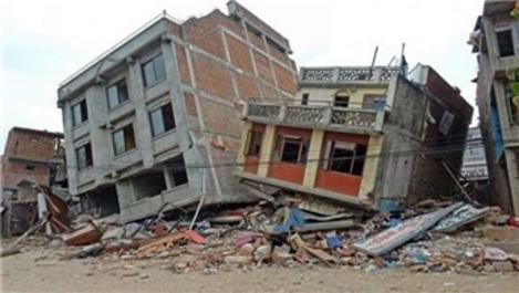Türkiye'deki tüm konutlara deprem sigortası geliyor!