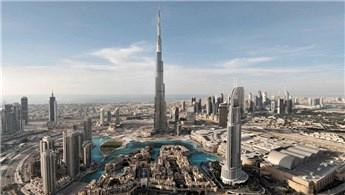 Dubai'de konut fiyatları düştü, emlak sektörü krizde!