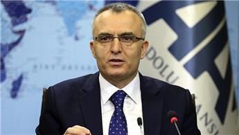 Bakan Ağbal'dan flaş Emlak Vergisi açıklaması!