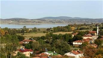 Samsun Ladik Gölü kurum tehlikesiyle karşı karşıya!