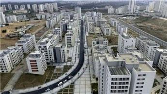 TOKİ'den İstanbul Kayabaşı'nda 600 lira taksitle ev alma fırsatı