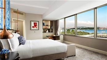 The Ritz-Carlton İstanbul'a en iyi otel ödülü!