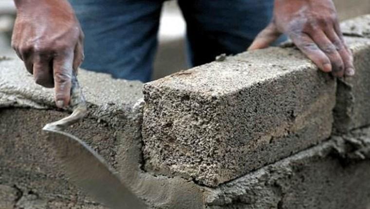 Çimento sektöründe rakamlar büyüyor!