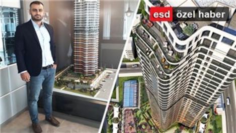Fatih Demir, Park34 Kartal projesini ekibimize anlattı!