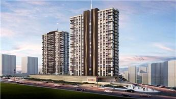 Luxera Meydan'da daire fiyatları 333 bin liradan başlıyor!