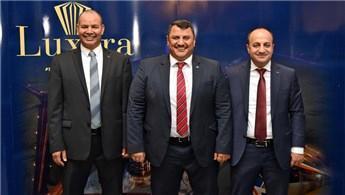 Luxera'dan 350 milyon liralık iki yeni proje!
