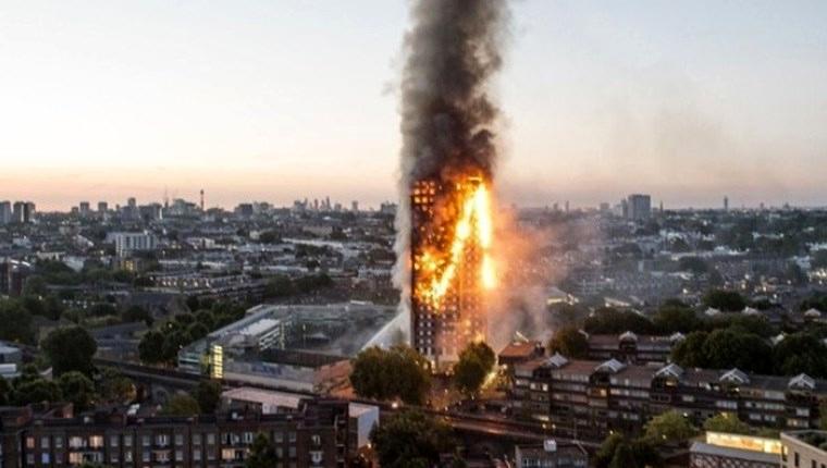Yüksek binalarda yangın riski bu toplantıda konuşulacak