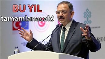 İki dev şehir kuruluyor, İstanbul taşınıyor!