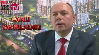 Paşa Karadeniz, canlı yayınımıza katıldı!