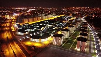 Kentsel dönüşüm alanında 81 iş yeri satışa çıkıyor