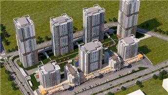 Avrupark Hayat'ta daire fiyatları 231 bin liradan başlıyor