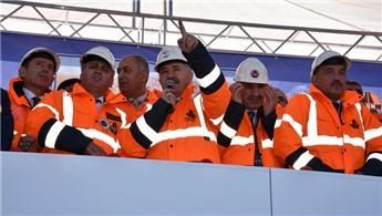 Kars ve Erzurum'dan Ankara'ya hızlı tren müjdesi!