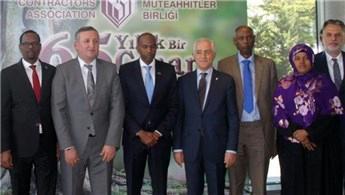 Somali'den Türk firmalara yatırım daveti!