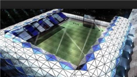 'Alsancak Stadı her şeye rağmen yapılacaktır'