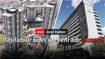Luxera'nın yeni projeleri lansman fırsatlarıyla satışta!