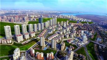Vaditepe Bahçeşehir'de yaşam başladı