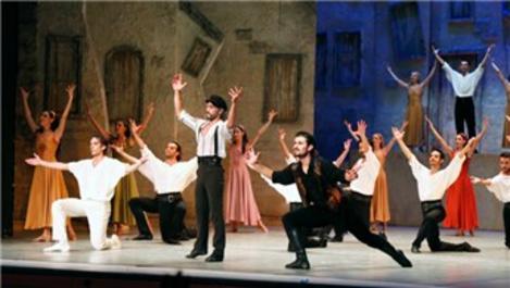 Türkerler, Zorba balesinin sponsoru oldu