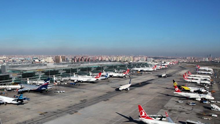 Atatürk Havalimanı kapanacak, hazırlıklar başladı!